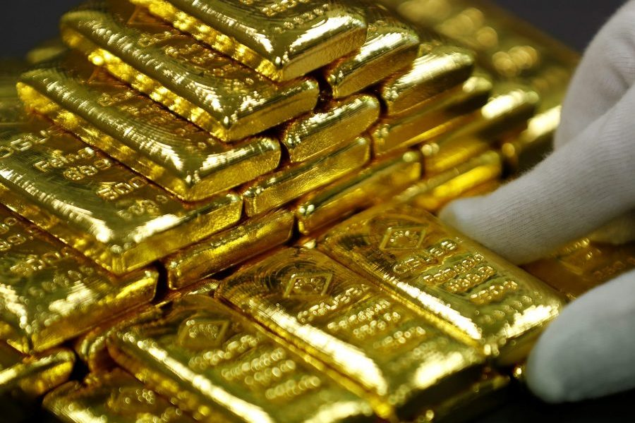 How Did the Gold Standard Contribute to the Great