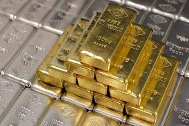 Today Gold Rate And Silver Rate In India