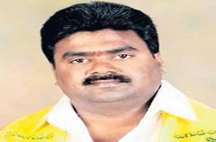 TDP Leader Kuna Ravi Kumar Courts Trouble Again!
