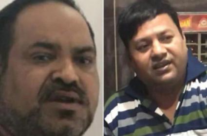 Two Pak HC Officials In Delhi Caught Spying
