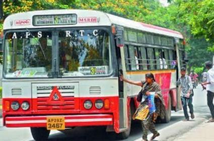 City Buses May Hit Hyderabad Roads From June 8