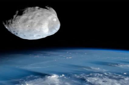 Asteroids To Fly Past Earth For Two Days