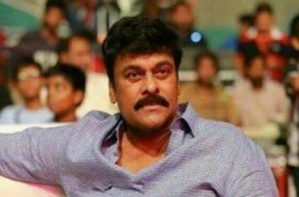 Chiranjeevi Dumps Lucifer, New Film With Bobby?