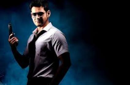Mahesh Babu's Spyder Completes 3 Years Of Release