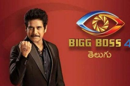 This Anchor Will Be Wild Card Card Entry Into Bigg Boss 3 Telugu 4?