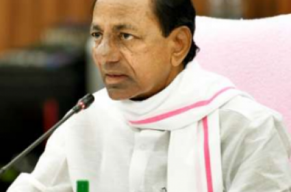 KCR To Inaugurate First Rythu Vedika Today