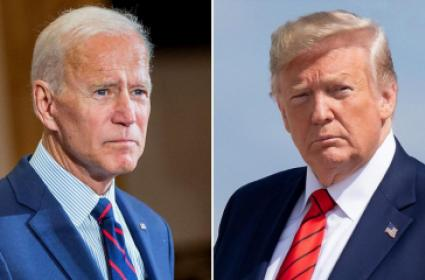 Trump And Biden Intensify Their Election Campaigns