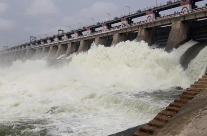 Interlinking of Godavari With Musi Will Reduce Groundwater Pollution