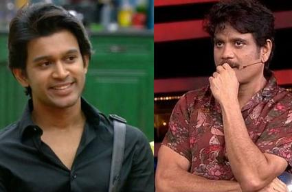 Nagarjuna Faces The Heat From Abijeet Fans What Nani Did For Kaushal Manda