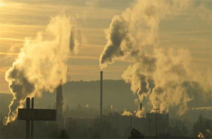 Mancherial Villagers Suffer Breathing Ailments Due to Pollution Caused By Manufacturing Units
