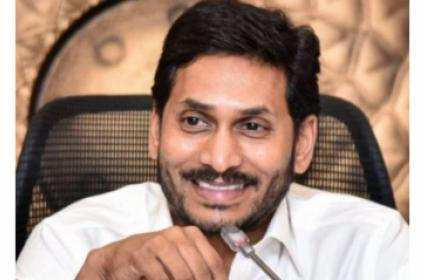 AP CM YS Jagan Among Best CMs in ABP's Desh Ka Mood Survey