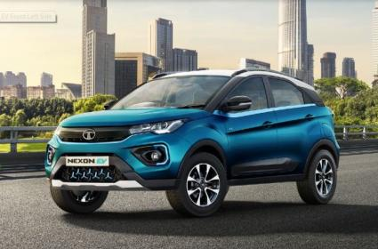What Makes Tata Nexon EV 2020's Most Sold Electric Car In India