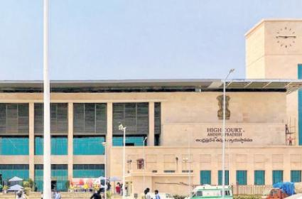 PIL Filed In AP HC Against SEC Nilam Sawhney Appointment