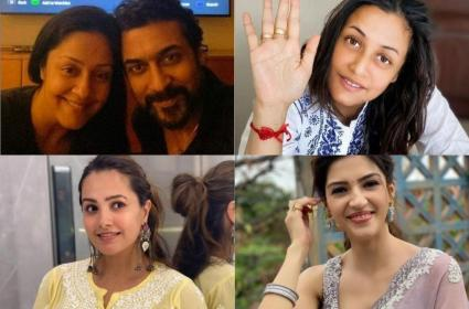 Telugu Heroines Who Quit Acting After Marriage, Where Are They Now?