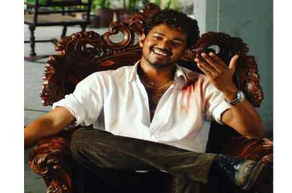 Mr Perfect Thalapathy Vijay Trending After Madras HC Stays Entry Tax Case