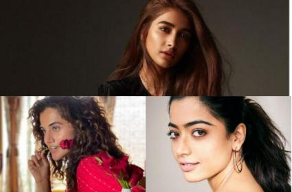Tollywood Heroines Migrating To Bollywood, Check Which Actress is Ruling Telugu Industry Now