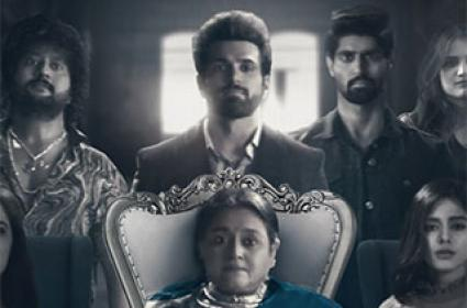 MX Player and ALTBalaji's Cartel Wrap Up!