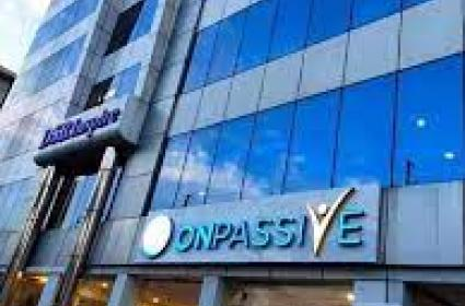 ONPASSIVE Employees Resume Office with the First Dose of Vaccination