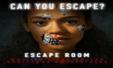 Movie Review: Escape Room - Sakshi Post