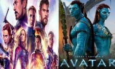 Avengers: Endgame vs Avatar - Sakshi Post