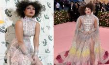 Priyanka Chopra at Met Gala 2019 - Sakshi Post