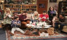 A scene in a Big Bang Theory - Sakshi Post