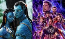 Avengers: Endgame breaks Avatar box-office record - Sakshi Post