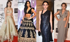 Lakme Fashion Week 2019 Day 1 - Sakshi Post