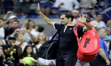 Dimitrov Stuns Federer To Reach US Open Semi-finals - Sakshi Post
