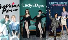 Your Netflix Fix! Korean, Chinese Dramas You Can Binge On This Weekend - Sakshi Post