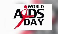 """This year the theme for the World AIDS Day 2019 is """"Ending the HIV/AIDS Epidemic: Community by Community"""" - Sakshi Post"""