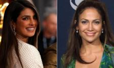 Priyanka Chopra and Jennifer Lopez - Sakshi Post