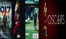 Oscar Awards 2020 Winners - Sakshi Post