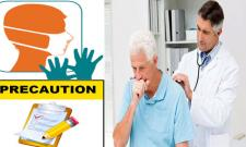 Prevention is always better than cure! - Sakshi Post