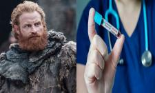 Actor Kristofer Hivju, who played Tormund Giantsbane on the HBO series - Sakshi Post