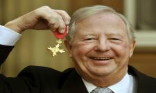 Tim Brooke-Taylor - Sakshi Post