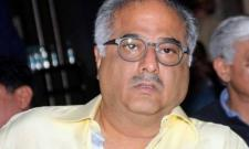Boney Kapoor - Sakshi Post