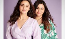 Alia Bhatt and Shaheen Bhatt - Sakshi Post