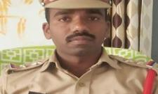 Indalwai SI Suspended After Extra Marital Affair With Lady Constable Leading To  Husband's Suicide Kamareddy - Sakshi Post