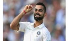 Virat Kohli announces he will step down as India's T20 captain after T20 World Cup in UAE - Sakshi Post