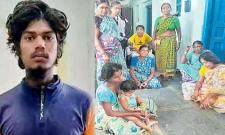 Saidabad Rape Case: Raju Had Criminal Background, Wife Demands Justice For Family and Daughter - Sakshi Post