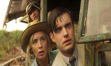 ACTOR AND COMEDIAN JACK WHITEHALL TALKS ABOUT BEING A PART OF   DISNEY'S JUNGLE CRUISE WITH EMILY BLUNT AND DWAYNE JOHNSON - Sakshi Post