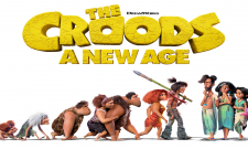 The Croods: A New Age Reynolds is all set to release in theatres in India on Ganesh Chaturthi - Sakshi Post