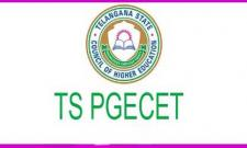 TS PGECET 2021 Schedule Change, Check Extension Date - Sakshi Post