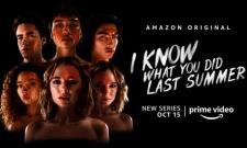 I Know What you Did Last Summer Web Series on Amazon Prime - Sakshi Post