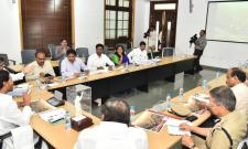 Andhra Pradesh chief minister YS Jagan Mohan Reddy completes 30 days in office. Here's a peek into the first month's activities. - Sakshi Post