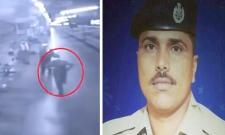 Good Samaritan: RPF Constable A Real Hero!