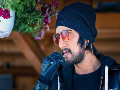 Sudeep Hints at No Elimination In Pre-Finale Week