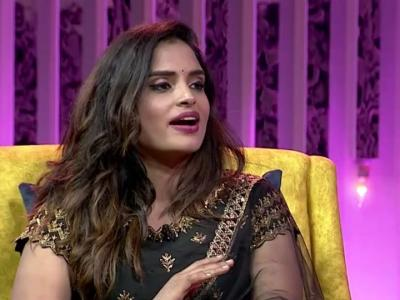 Sarayu Makes Sensational Comments On BBT5 Housemates: Watch Video