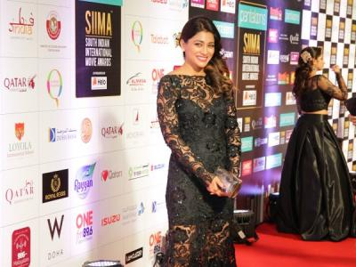 Here's what went down at SIIMA 2019 - Sakshi Post
